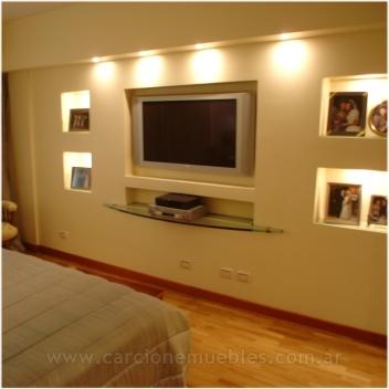 400 bad request for Muebles para tv modernos dormitorio