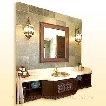 400 bad request Muebles toilette modernos